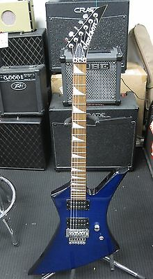 Jackson Kelly Electric Guitar - Made in Japan
