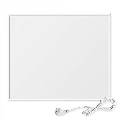 Viesta F300 - Infrared heating panel 300W wall heater electric radiant heater
