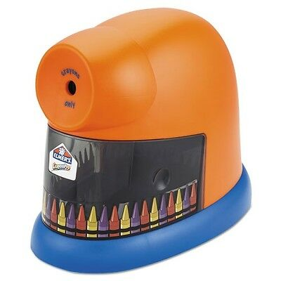 Elmers CrayonPro Electric Crayon Sharpener - 1680