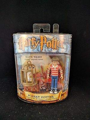 Harry Potter Magical Minis Collection 47412 Mattel 2001 Hard to Find, New