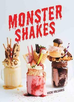 Monster Shakes - Valsamis, Vicki - New Hardcover Book