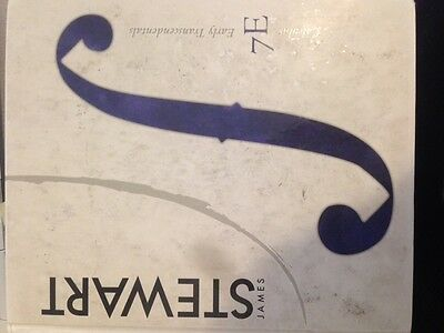 Early Transcendentals: Calculus : Early Transcendentals by James Stewart...