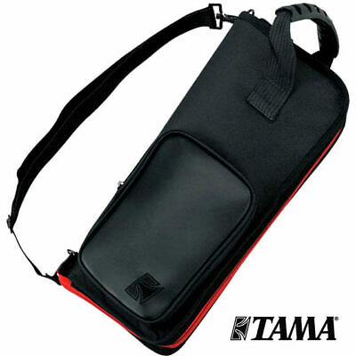Tama Powerpad Drum Stick Bag Holds 12 pairs PBS24