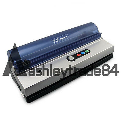 New High Performance Automatic Home Food Sealing Machine Vacuum Sealer 220V