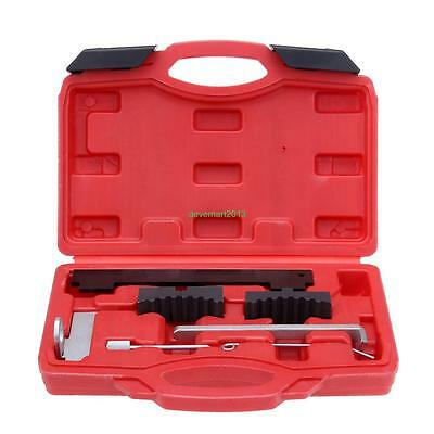7PC Engine Timing Locking Tool Kit For ALFA FIAT GM OPEL VAUXHALL 1.4 1.6 16V