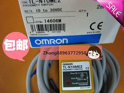 For TL-N10ME2 TLN10ME2 New In Box Omron proximity switch   zh88