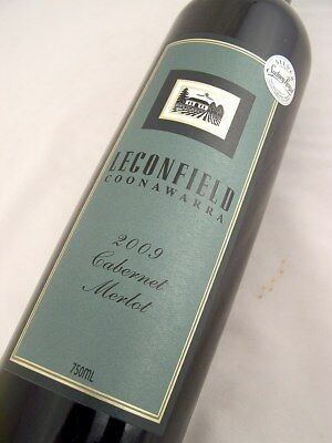 2009 LECONFIELD Cabernet Merlot Isle of Wine