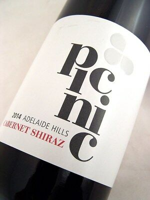 2014 HOWARD Vineyard Picnic Cabernet Shiraz Blend Isle of Wine