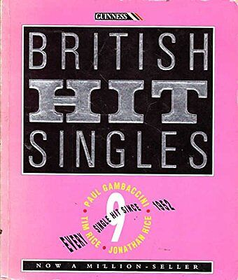 *ex-library*',The Guinness Book of British Hit Singles,