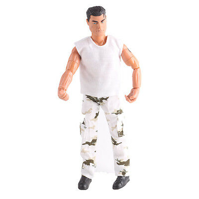girls boys toy doll BARBIE dress ken action man combat army new outfit set BC11
