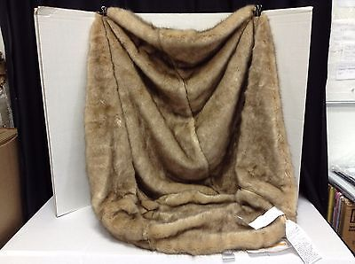 Pottery Barn KIDS SMALL Anywhere Beanbag Chair Slipcover Faux FOX Fur
