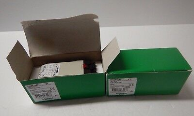 **NEW** Schneider Telemecanique RHK416KF Latch Relay 120V 60Hz - New In Box!