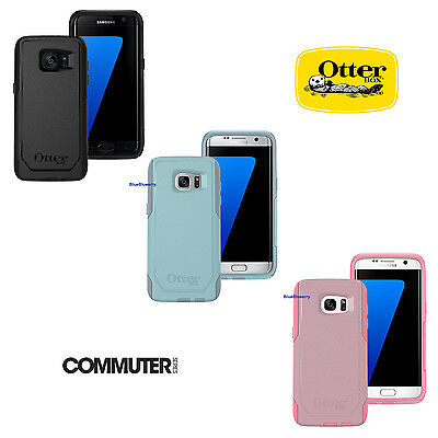 New oem Otterbox Commuter Series Case for Samsung Galaxy S7 Edge in Retail