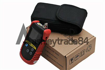 NEW TLD7002P Hand Held Optical Laser Light Source Wavelength 1490/1310/1550nm