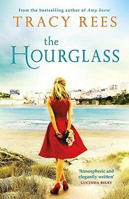 The Hourglass by Tracy Rees New Paperback Book