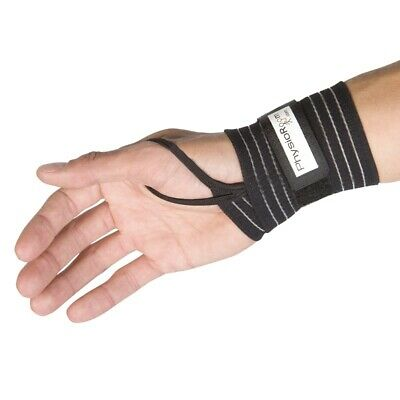 PhysioRoom Deluxe Elite brandneue Handgelenkbandage