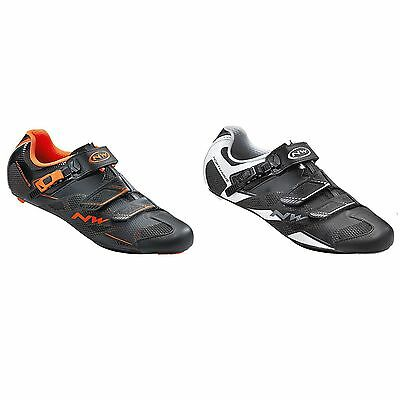 Northwave Sonic 2 SRS SPD-SL Clipless Road Cycling / Cycle / Bike Shoes