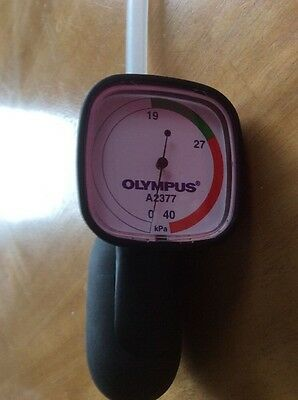 Olympus A2377 Leakage Tester