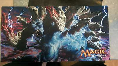 1Xmagic the gathering  PLAYMAT