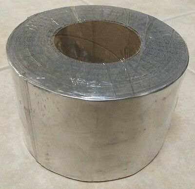 "4""x 50' Aluminum Seal EternaBond Roof and Leak Repair Tape BEST PRICE GUARANTEED"