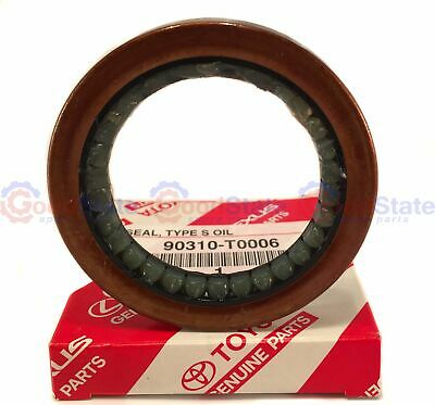 GENUINE Rear Axle Seal Toyota Hilux KUN26 to 08/2008 - ON