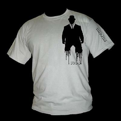 James Bond 007 - Goldfinger - Oddjob mens T-shirt