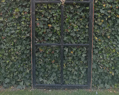 Cast Iron Window H=12Ocm The Year 1870 Cast In Eu Or Uk Limited Number Available