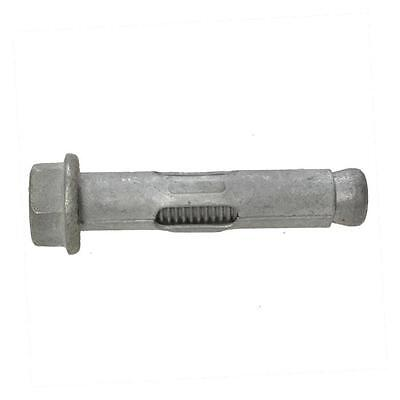 Sleeve Anchor 16mm (M12 Thread) Hex Dynabolt Tygabolt Masonry Galvanised