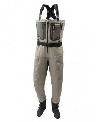 SIMMS - G4Z Wader - Fly Fishing - USA Made