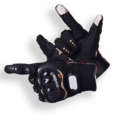 Motorcycle Gloves Screen Touch Men Women Racing Riding Moutain Bike Moto Glove