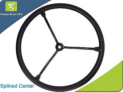 New Steering Wheel For  Ford 5610 5900 600 601 SERIES 6410 650 6600 6610 7000
