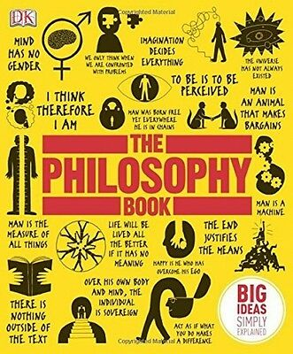 The Philosophy Book (Hardcover)