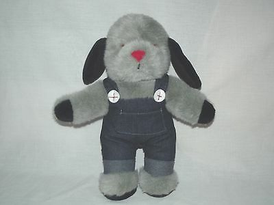 Titan Sweep Musical theme tune soft toy 14 inches tall  Sooty's friend