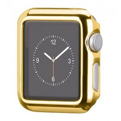 iWatch 42mm Coque Hoco Or
