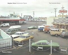 Stephen Shore - Uncommon Places: The Complete W...-NEW-9780500544457 by Shore, S