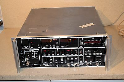 Eg&g Princeton Applied Research Lock-In Current Amplifier  Model # 5301