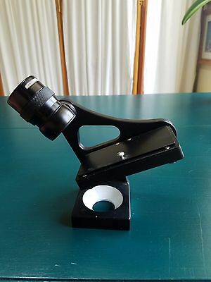 OMEGA PEAK MICROMEGA CRITICAL FOCUSER with Blue filter