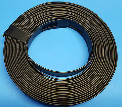 Davis RF LL450-551 - 100' Solid Copper Ham Radio Twin Lead Ladder Line 450 Ohm