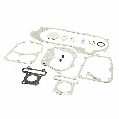 Complete Gasket Set 460mm GY6 139QMA 139QMB 50cc 49cc Chinese Scooter Engine