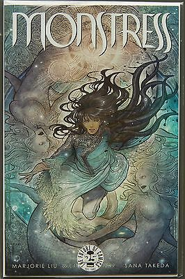 Monstress #11 (2016) - 1st Printing - Image Comics US - Bagged & Boarded