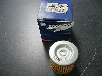 Johnson Evinrude Engine Oil Filter 5033102