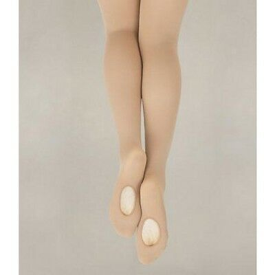 Capezio Ultra Soft Transition Tights, Women New Style 1816 S/M, L/XL, XXL