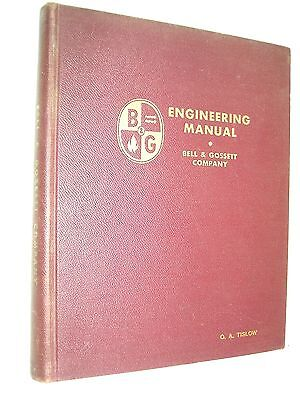 1954 Engineering Manual for Design and Installation of Water Heating Systems, Il