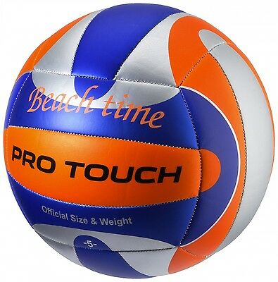 Pro Touch Beach-Volleyball Beach Time