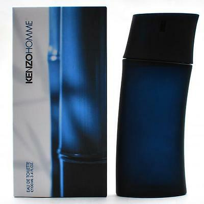 Kenzo Pour Homme Cologne by Kenzo, 3.4 oz EDT Spray for Men NEW