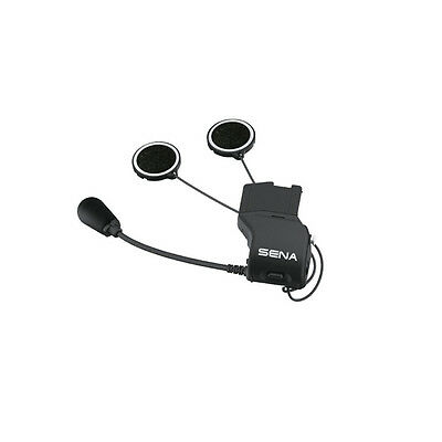 SENA Universal 20S Clamp Bare Kit With Microphone