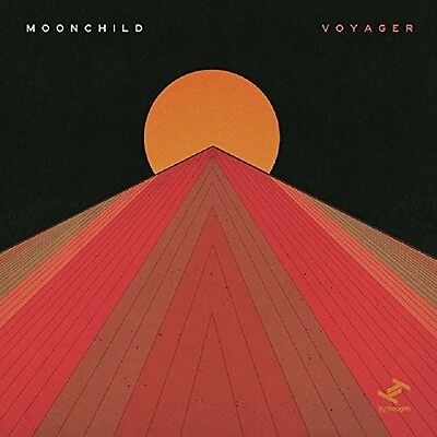 Moonchild - Voyager (2Lp/gatefold)  2 Vinyl Lp New