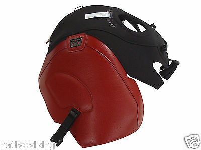 Suzuki DL1000 V-STROM 2014 Bagster TANK COVER PROTECTOR red IN STOCK 1651A new