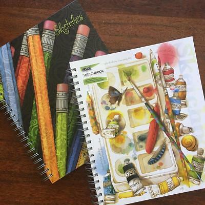 Sketch Books by LANG Craft Art Artist Painting Supplies