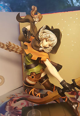 MegaHouse - Excellent Model - Dragons Crown Elf 1/7 Anime Figure Statue